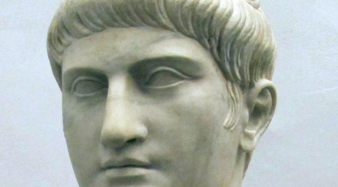 MONETA (7) : OTHON, L'EMPEREUR DONT LA MORT EXCUSA LA VIE