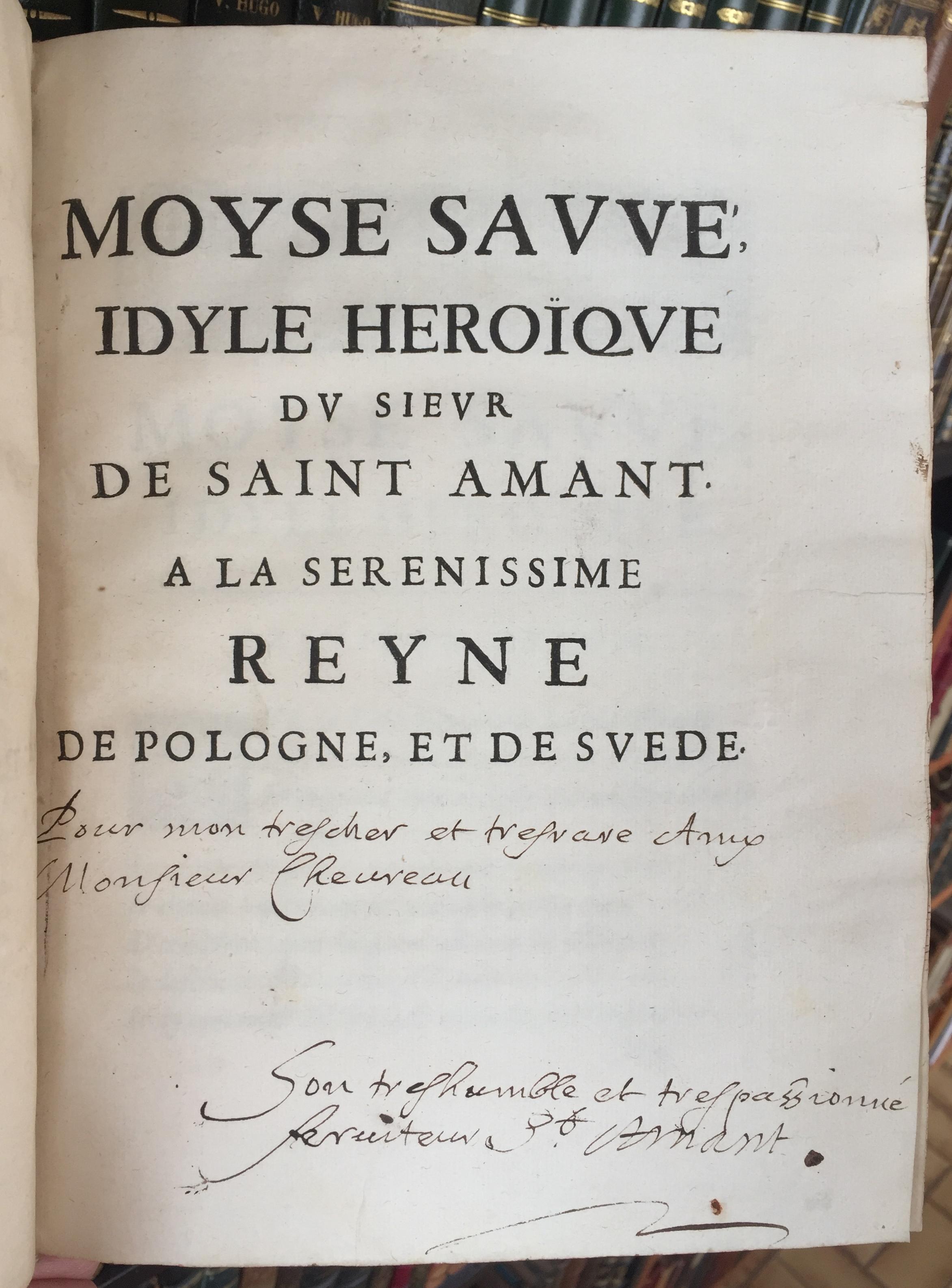 Saint Amant Melanges Tires Dune Petite Bibliotheque